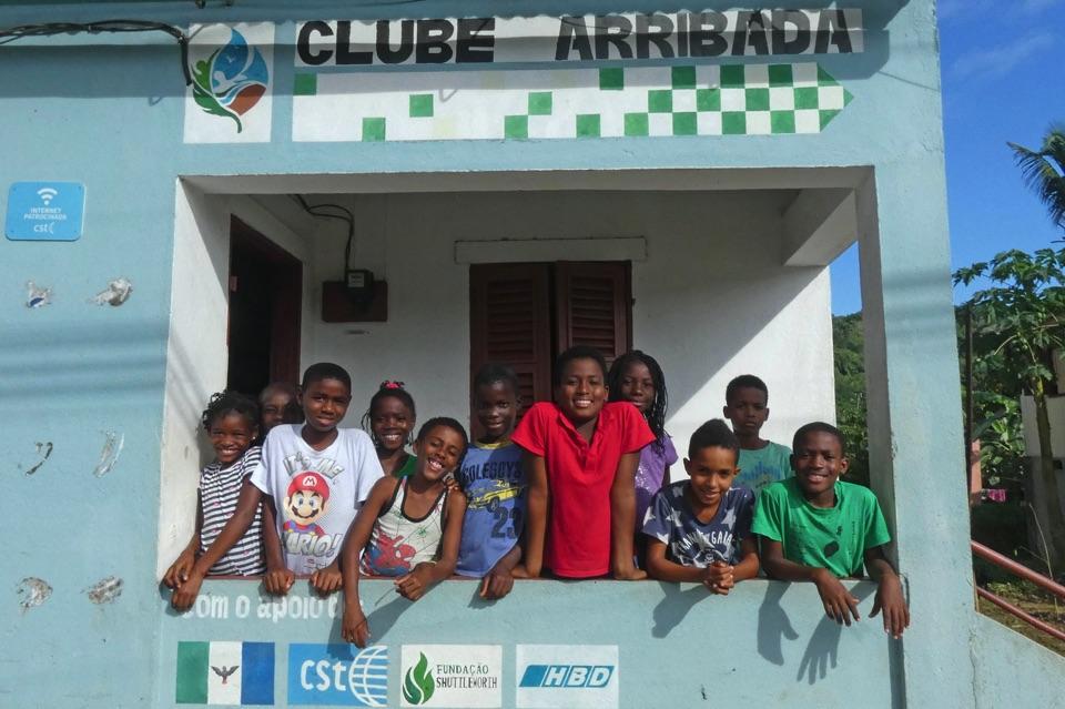 Foto Clube w Kids